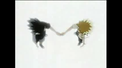 Naruto - Listen To You Heart