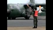 Опашката на падналия френски самолет отнесена в Бразилия