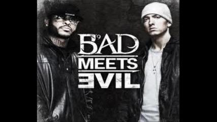 Bg Subs} Eminem ft Royce Da 5'9 - Take From Me