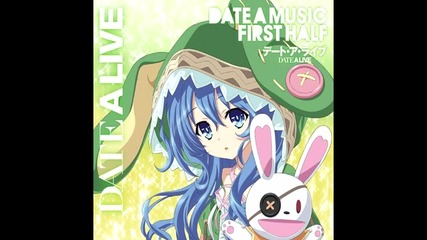 Date A Live - Ost - 12 T in Sunset