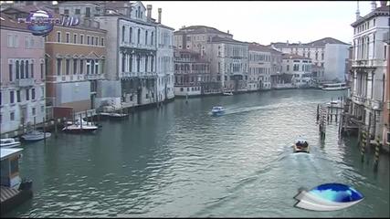 Венеция 2 Ивана - Като на 17