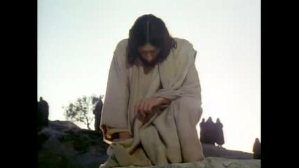 исус христос сам сам останал