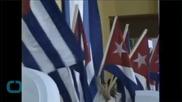 Cuba Tones Down Anti-U.S. Rhetoric on Revolution's Main Holiday