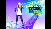 New - Miley Cyrus - Iil Always Remember You [ Hannah Montana 4 ]