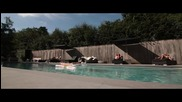 °• Силен Вокал Вълшебно Изпълнение •° Techno Mark With a K ft Maegan Cottone - Fly ( Video )