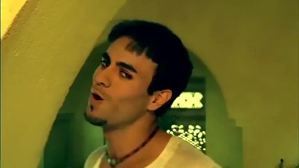 Enrique Iglesias - Love To See You Cry