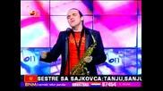 Дарийо Реджич - Кашмир и сапфири ( 2011год. )