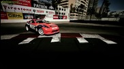 Chris Forsberg 2011 - Formula Drift