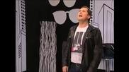Aco Pejovic - Ne zovite me - Maksimalno opusteno - (tvdmsat 2009)