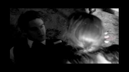The Vampire Diaries' cockney violin