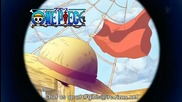 One Piece 393 bg subs