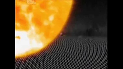 Known universe - speeding through 4/4 (бг аудио)