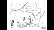 Tarzan vs Vudu (xpyc Team)