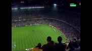 Спомняте ли си този хеттрик на Ривалдо срещу Валенсия ?