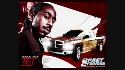 Ludacris-act A Fool(extreme Bass Boost)