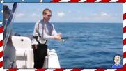Провали по време на риболов - Компилация