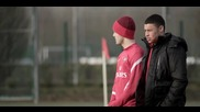 Nike Academy vs Arsenal Youth Team