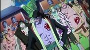 One Piece: Episode of Nami 3/5 - Koukaishi no Namida to Nakama no Kizuna