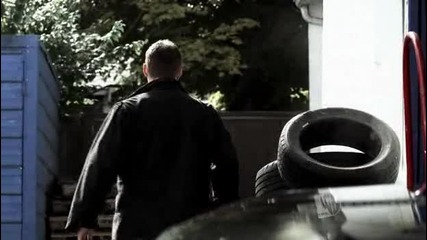 Supernatural S1e09 - Home | Свръхестествено С01 Е09 - Вкъщи