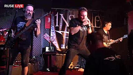 INSANE Live - MAX Club Ruse - Part 2