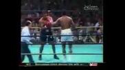 Майк Тайсън и невероятната му защита - Той прави бокса да изглежда лесен !