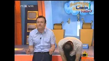 Няма Къде Да Акат, Нямат и Кенефи! - Господари на Ефира 23.06.2008