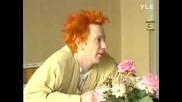Sex Pistols (Johny Rotten) Interview 1987