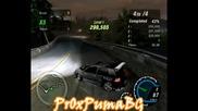 nfsu2 - Hillside Manor - drift