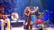 Anahi-quiero Live San Diego