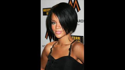 Chris Brown Пребива Rihanna !!!