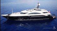 Супер яхти – Aifos