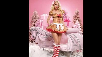 3 - ko niks & daneca feat. снежанка touch down christmas