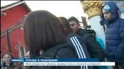 Мъж от Пазарджик стреля във въздуха и показа цял арсенал в колата си