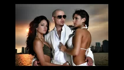 Pitbull - All about you