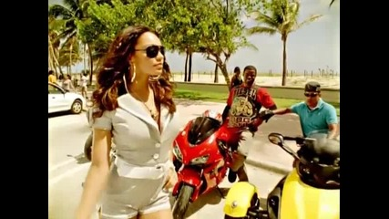 Kardinal Offishall Ft Akon - Dangerous|hq|