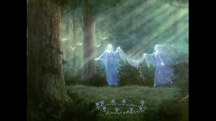 Heaven on Earth is descending. A Dedication to all Saints Sages