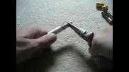 Как Да Направим Палещ Лазер