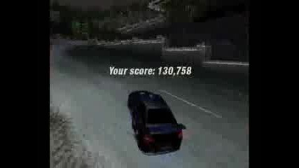 Need For Speed 2 Drift !