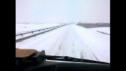 Зимата в Словения