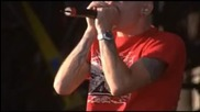 * Превод * Linkin Park - Points Of Authority ( Rock Am Ring 2004 ) Hd