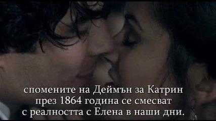 The Vampire Diaries информация за 2х22