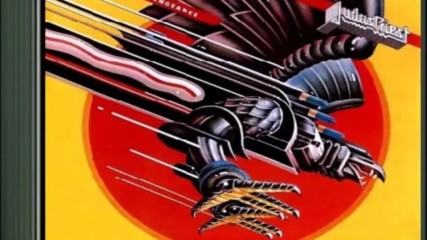 Judas Priest - Screaming for Vengeance (1982, Full Album)
