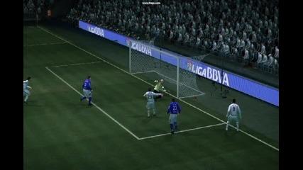 pes2010 super gol