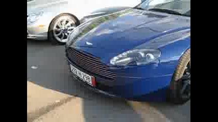 Mercedes, Audi, Aston Martin И Др.