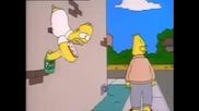 Homer Simpson Kfc Commercial