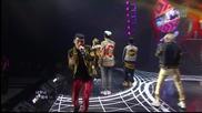 Big Bang - Bad Boy _ Inkigayo 15.04.12