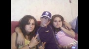 friends and me