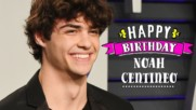 5 fun facts about Noah Centineo