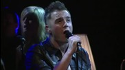 Westlife - You Raise Me Up ( Westlife Live 02 Unplugged )