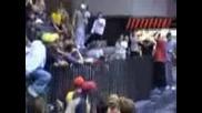 Инцидент Със Скейтър